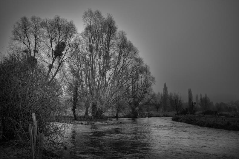 Jean-Louis MOREELS - Photography - Pont de Pierres