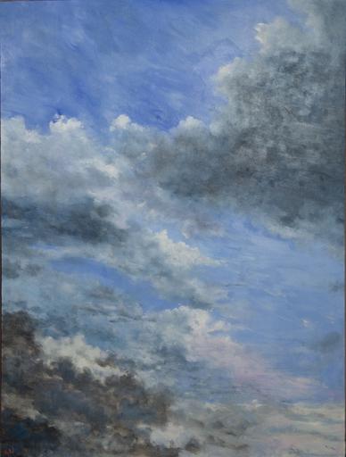 Franck BAILLEUL - Gemälde - Songe D'Une nuit D'Ete