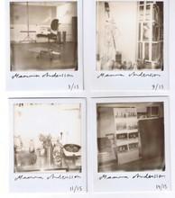 Karin Mamma ANDERSSON - Grabado - Polaroid