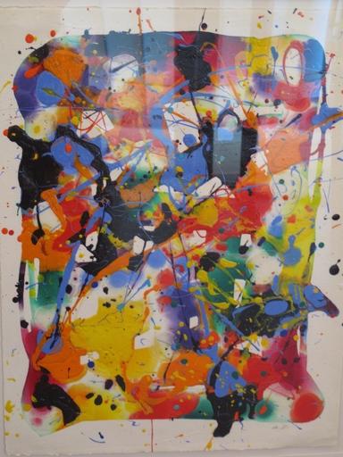 Michael GALLAGHER - Pintura