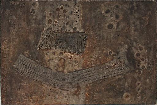 Laurent JIMENEZ-BALAGUER - Painting