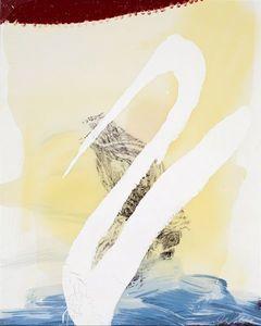 Julian SCHNABEL - Stampa Multiplo - Allen (Cordial love)