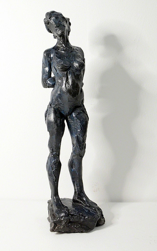 Richard TOSCZAK - Sculpture-Volume - Sculpture VIII 1/8