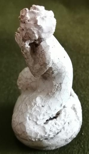 Ary Jean Léon BITTER - 陶瓷  - Désespoir