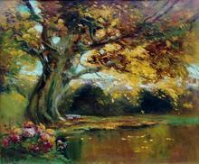 Charles BLONDIN - Peinture