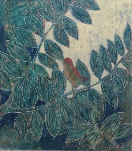Julio SANJURJO ALER - Pintura - Ramas