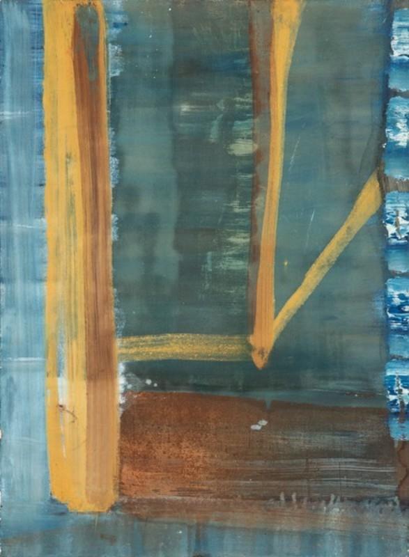 Juan USLÉ - Painting - Sin título