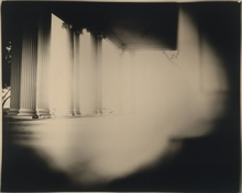 Sally MANN (1951) - Untitled (White Columns)