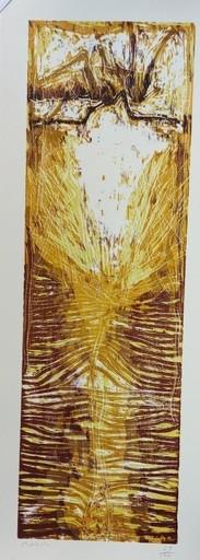 Francisco TOLEDO - 版画 - Composition