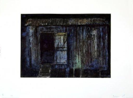 Enoc PEREZ - Print-Multiple - Puerto Rico 2N 7/20