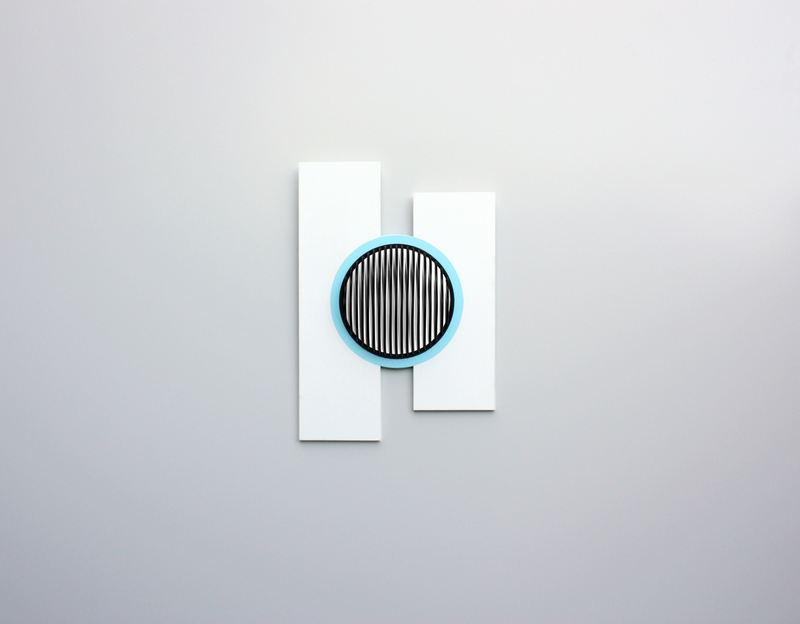 Fabrice AINAUT - Sculpture-Volume - Sans titre