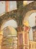 Michel KURCHÉ - Peinture - The Omayad Mosque