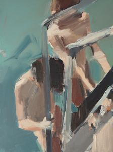 Vladimir SEMENSKIY - Peinture - Pool