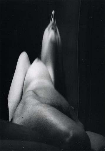André KERTÉSZ - Photography - Distortion N°159