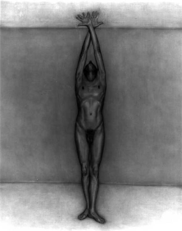 Olivier CHRISTINAT - Photography - Eve L'échelle de Jacob