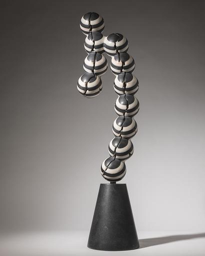 Eun Sun PARK - Sculpture-Volume - Proliferazione