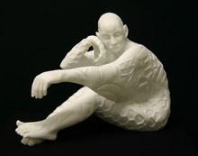 RABARAMA - Sculpture-Volume - Anjel dream