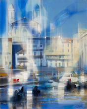 Jean-Baptiste VALADIÉ - Pintura - Bastia