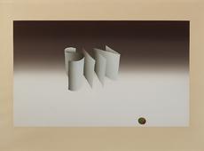 Ed RUSCHA - Print-Multiple - Sin