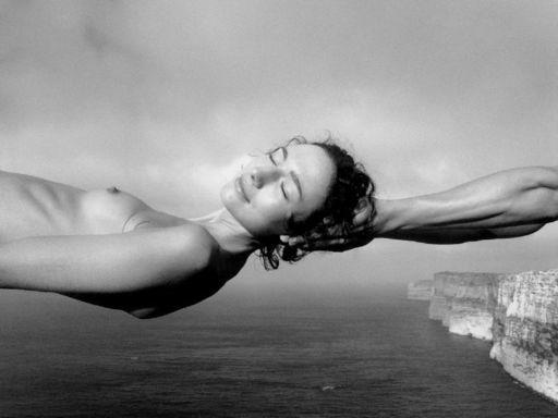 Arno Rafael MINKKINEN - Photography - Laurence, Gozo, Malta, 2002
