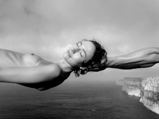 Arno Rafael MINKKINEN - Fotografia - Laurence, Gozo, Malta, 2002