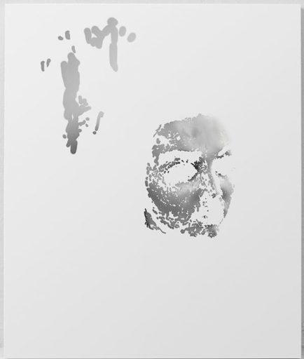 Mark DAOVANNARY - Drawing-Watercolor - « Réalité masquée 03 »