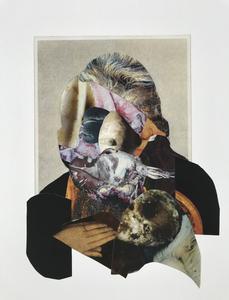 Adrian GHENIE - Grabado - Stéphane Mallarmé