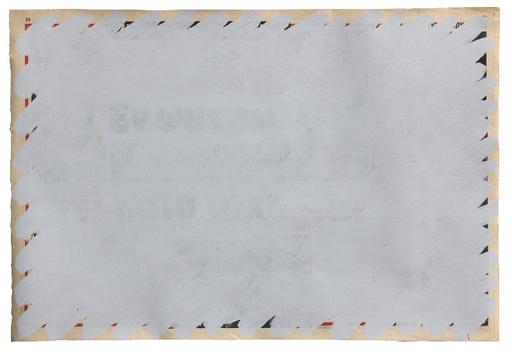 Antonio SCACCABAROZZI - Pintura - Quantità in muta