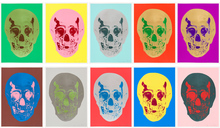 Damien HIRST (1965) - TILL DEATH DO US PART – COMPLETE SUITE
