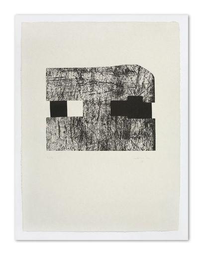 Eduardo CHILLIDA - Print-Multiple - Munich