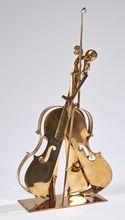 Fernandez ARMAN (1928-2005) - Violon découpé