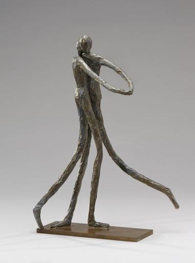 Sylvie DERELY - Sculpture-Volume - Argentina