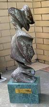 Alexander ARCHIPENKO - Sculpture-Volume - Silhouette