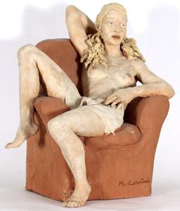 Marco CORNINI - Skulptur Volumen - Senza titolo