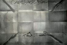 Antoni TAPIES - Print-Multiple - Desplegat