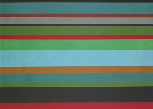 Mauro REGGIANI - Pintura - Composizione n°9