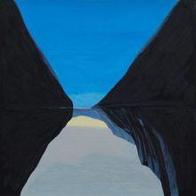 Sigrid NIENSTEDT - Estampe-Multiple - Landschaften – 9