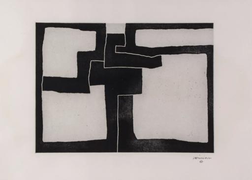 Eduardo CHILLIDA - Print-Multiple - Inguru 3