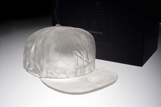 Daniel ARSHAM - Sculpture-Volume - Crystal Relic 001
