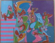 Philippe ARTIAS - Gemälde