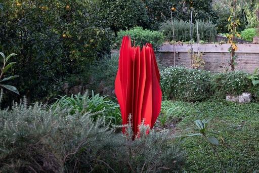 Arik LEVY - Skulptur Volumen - Ghost 138 Faceted