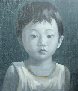 Attasit POKPONG - Pintura - Boyhood