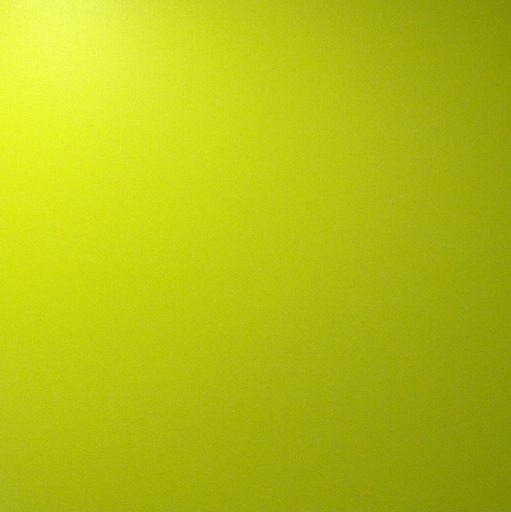 Aurélie NEMOURS - Painting - Polychromie (jaune)