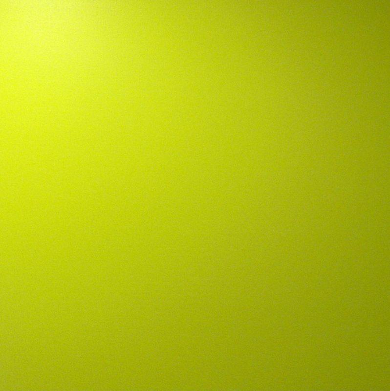 Aurélie NEMOURS - Peinture - Polychromie (jaune)