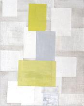 Jean FEINBERG - Painting - Untitled - OL1.97
