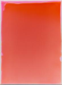 Gilles TEBOUL - Peinture - Untitled n°1696