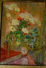 Emile Othon FRIESZ - Painting