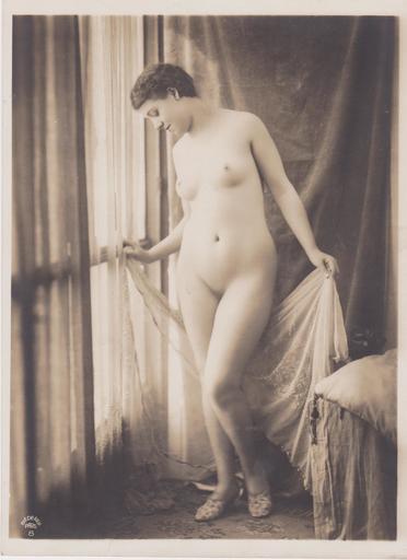 BIEDERER - Fotografia - Nu féminin