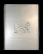 海因茨·马克 - 绘画 - Faltung