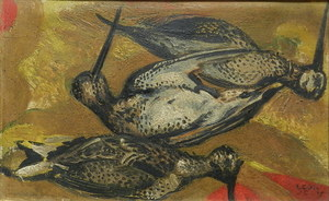 Léon DEVOS - Peinture